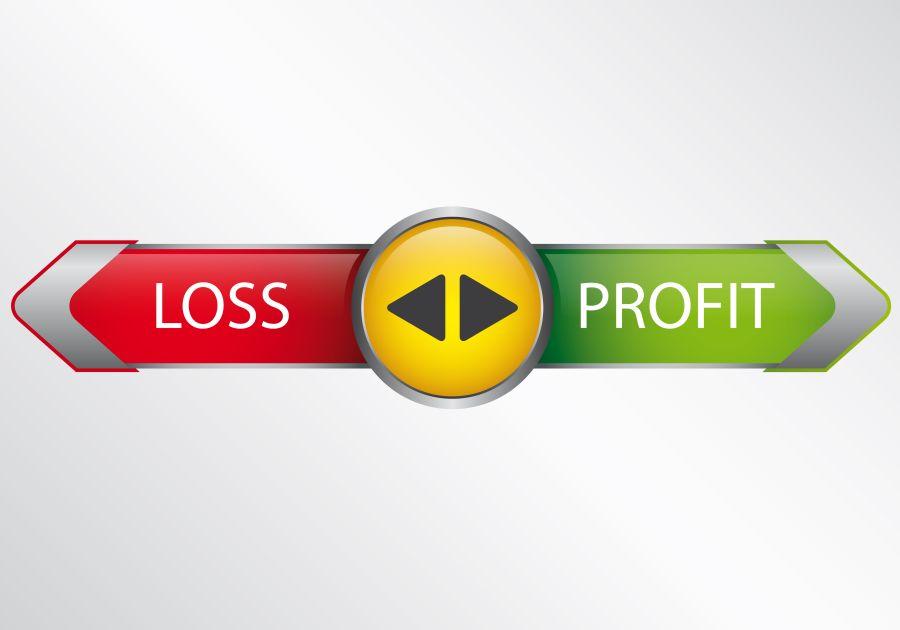 CasinoLossProfit