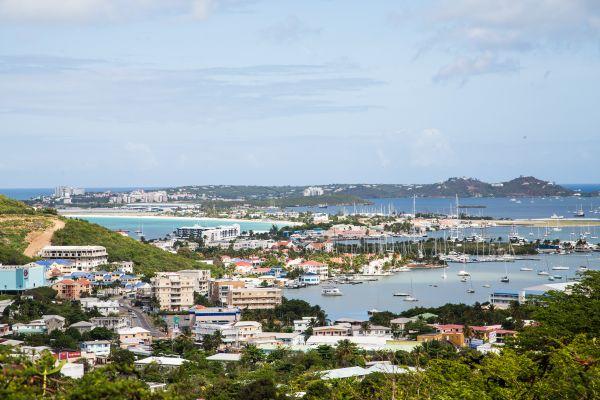 St. MaartenCaribbeanIsland