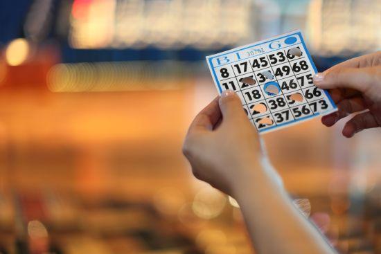 BingoTicket