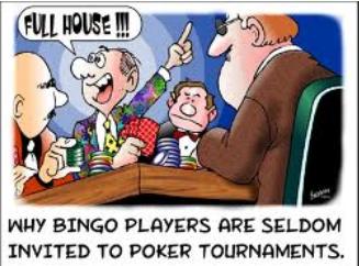 PokerBingo