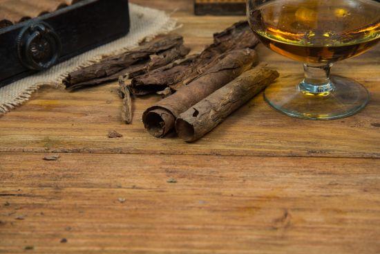 CigarsRumCuba