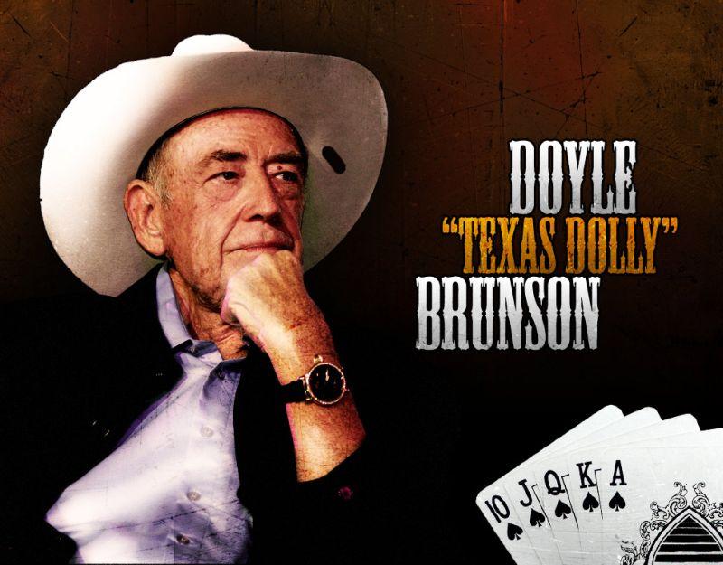 doyle-brunson