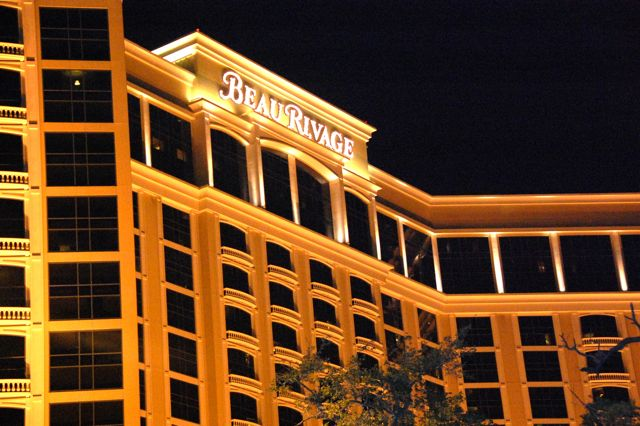 TheBeauRivage