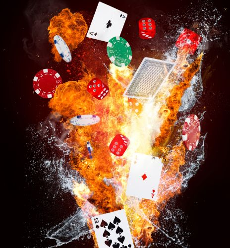 GamblingAddictionOver