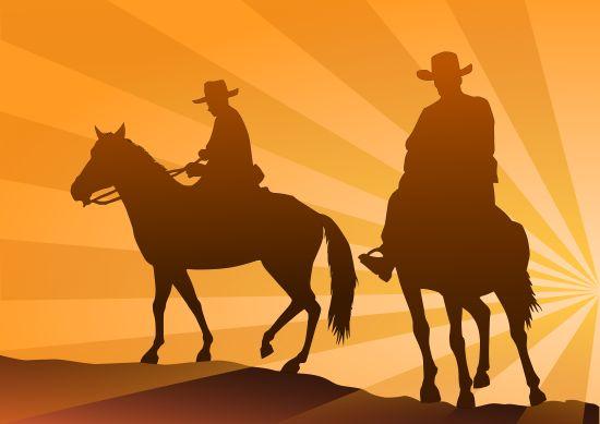 HorseCelestialCowboy