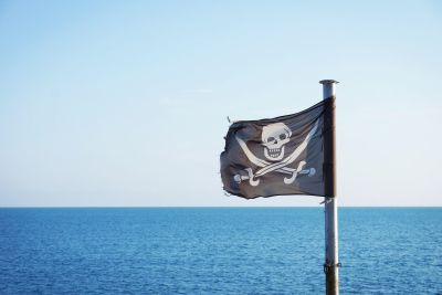 PiratesCaribbeanSea
