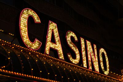 CasinoGamblingSinning