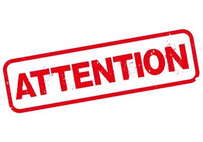 AttentionGambling