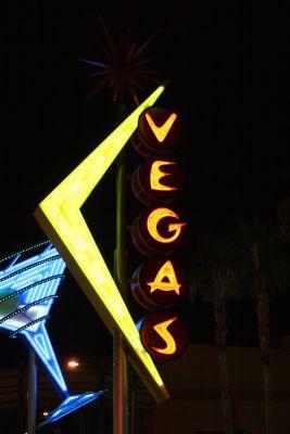 VegasCruising