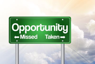 OpportunitiesMissed