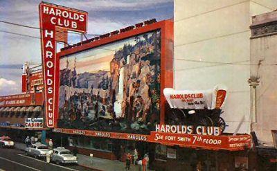 Harold'sClubinReno