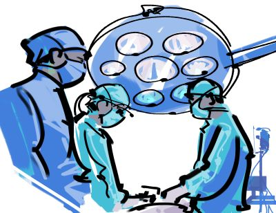 HospitalDoctorsSurgery