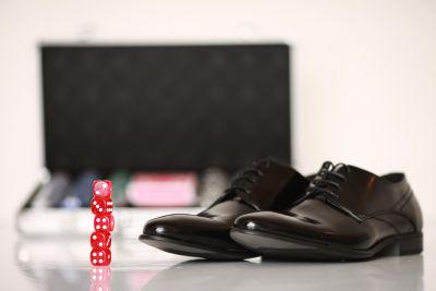 AGoodPairofGamblingShoes