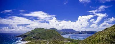 St.KittsIslandCaribbean
