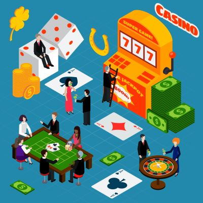 CasinoStrollWinningGames