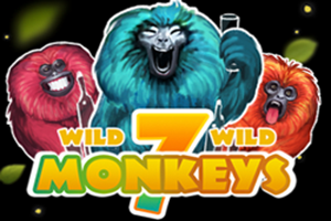 7_Monkeys_Slot_Topgame