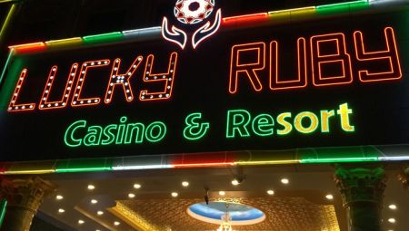 LuckyRubyCasino&Resort