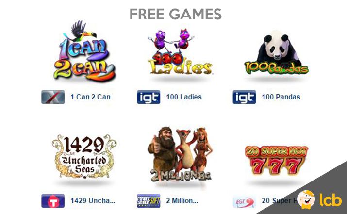 FreeGamesLCB11