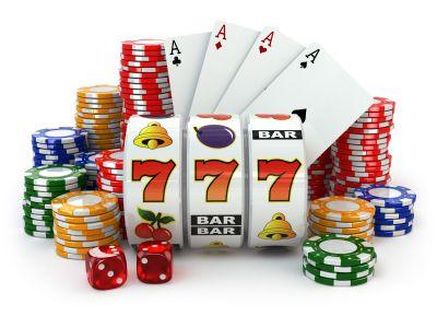 CasinoGamblingGamesWinning