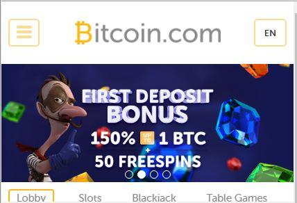 Casino.Bitcoin.Com