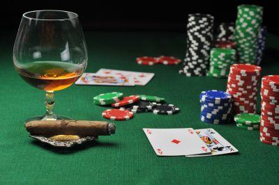 gamblingTypesinLas Vegas