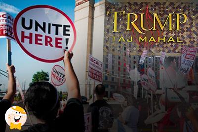TrumpTajMahalisLosingMoney
