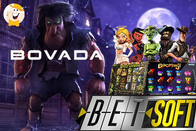 BovadaBetsoftGames