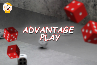 AdvantagePlaytheFutureofGambling