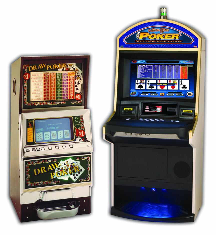 Machine-History-video-poker