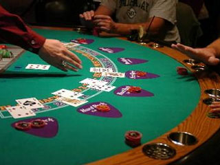 online play baccarat