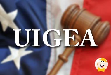 UIGEA United States