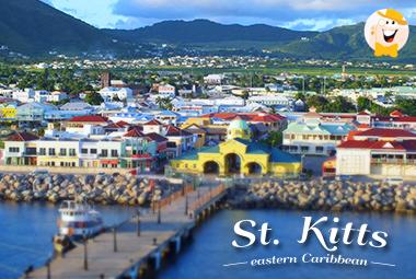 Caribbean Island St Kids