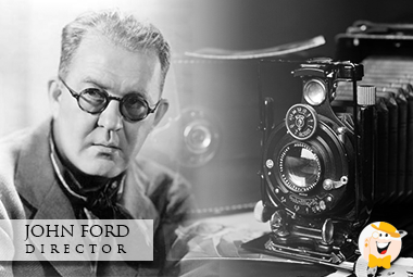 John Ford Director