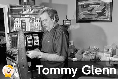 Tommy Glenn