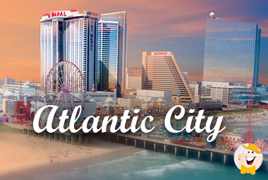 Atlantic City Road Trip