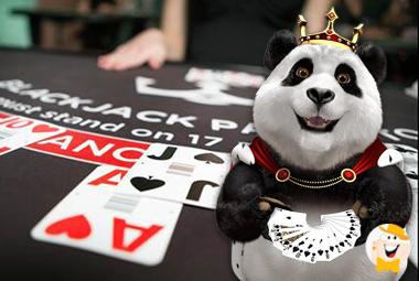 Royal Panda Blackjack