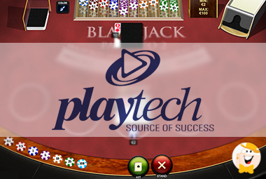 Playtech Online Live Blackjack