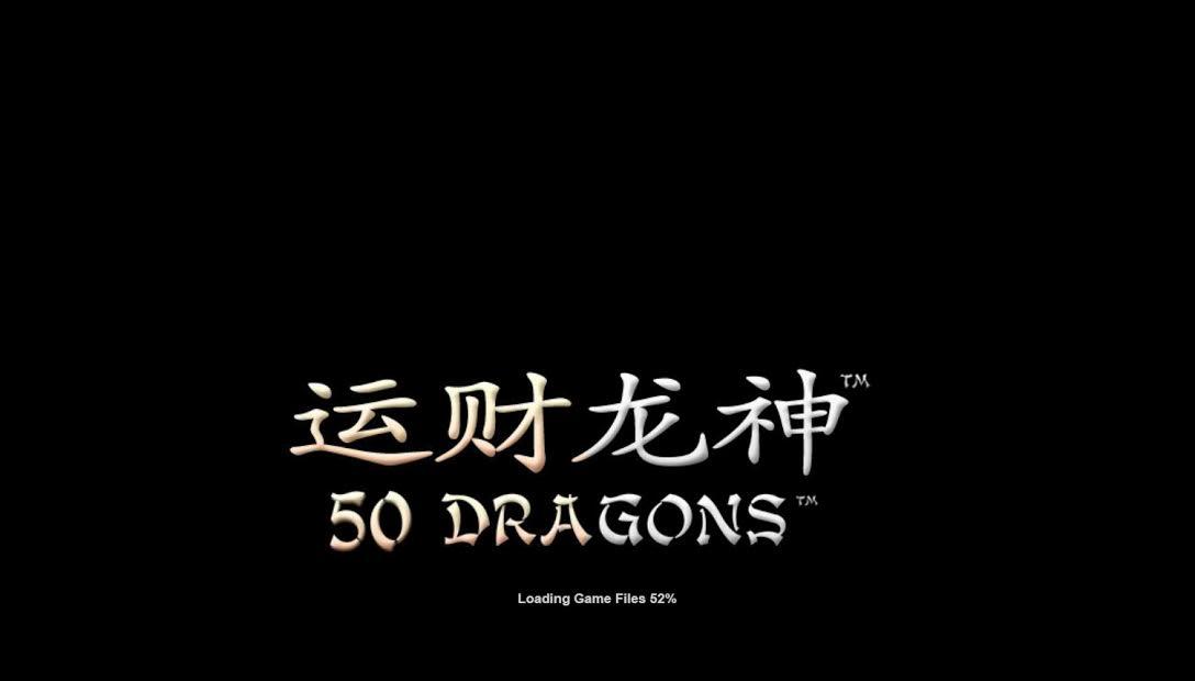 50 Dragons Fake