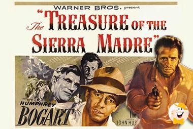 John Huston Movies