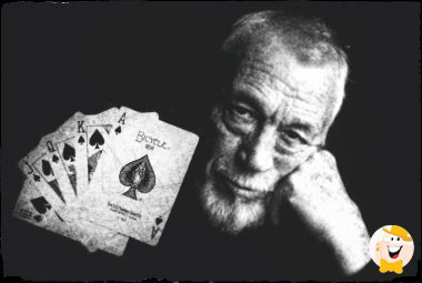 John Huston Gambler