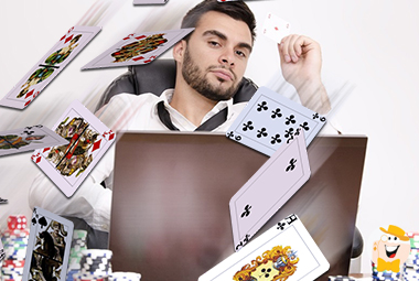 New Gambling Technologies