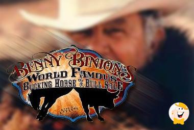 Benny Binion Rodeo